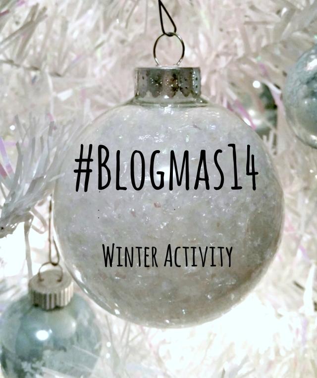 Blogmas12