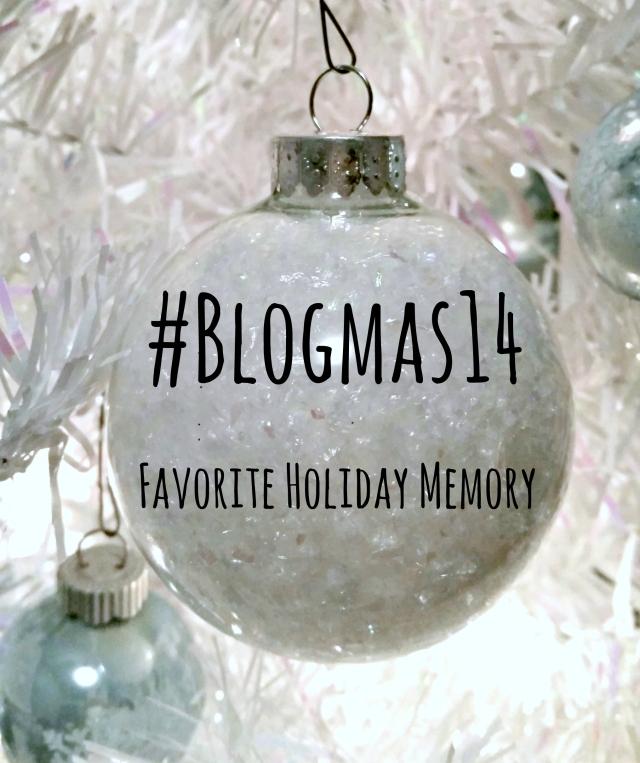 Blogmas5