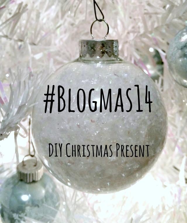 Blogmas7