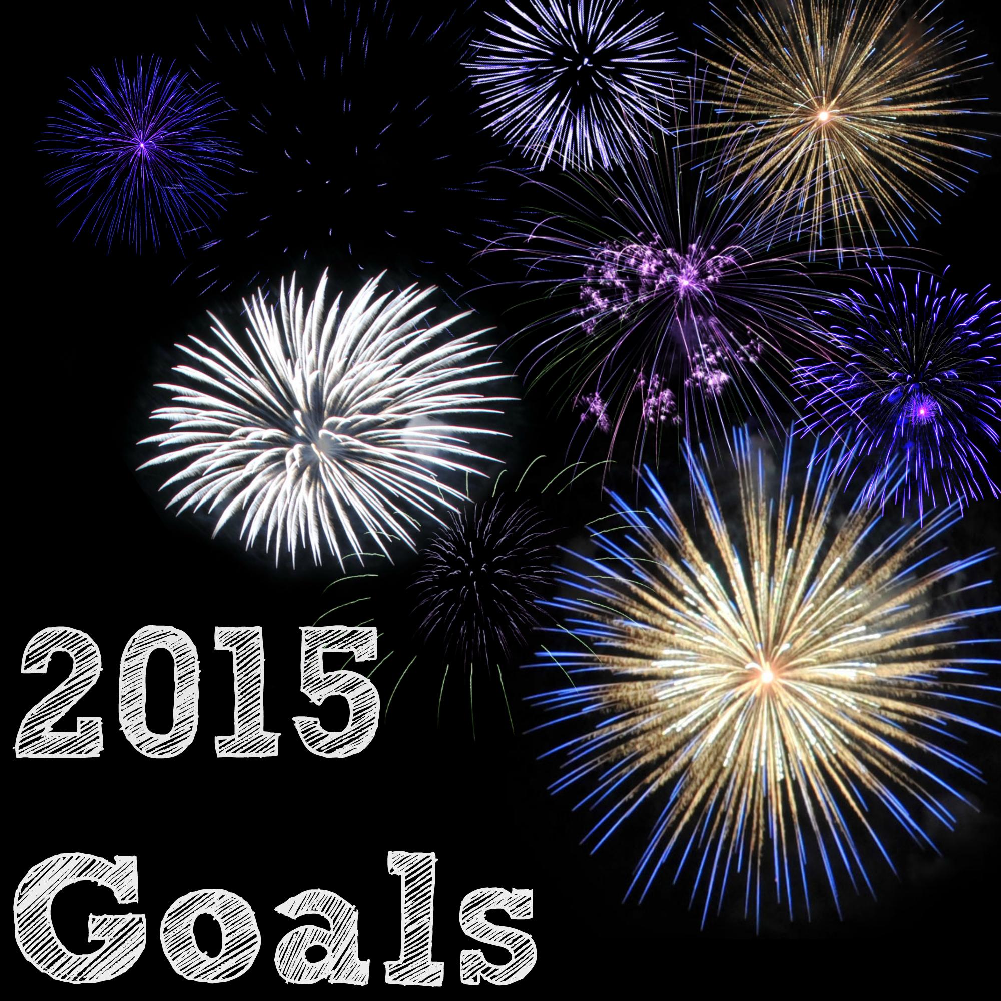 2015 Goals // Being Leanna